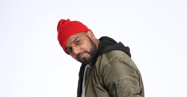 Le rappeur Siga: Du Garde du corps de la Star grâce à Denzel Washington
