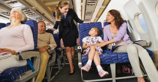 Les critiques de Service et de Confort: chaque deuxième compagnie Aérienne est bien