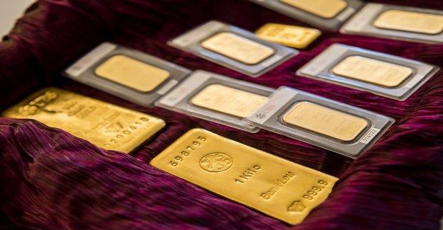 Les investisseurs misent sur l'Immobilier et l'Or - Vue