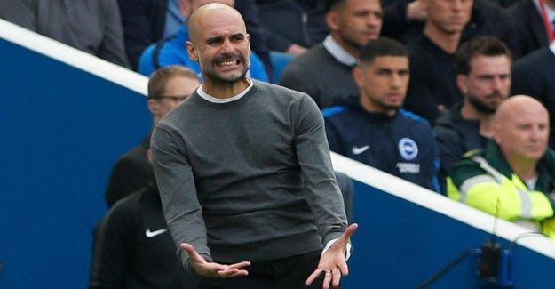 Ligue des Champions: Manchester City menace d'Exclusion de la catégorie Reine