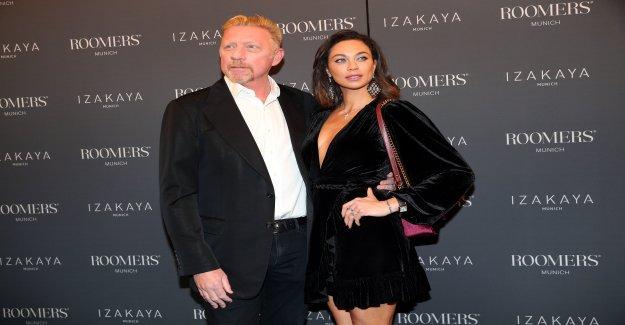 Lilly Becker se prononce pour la Séparation de Boris Becker - Vue