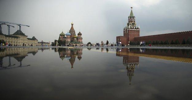 Manipulation des Concours de musique en Russie - Vue