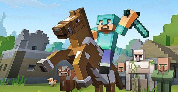 Minecraft 10 Ans: Comme le Jeu le Scénario modifiés