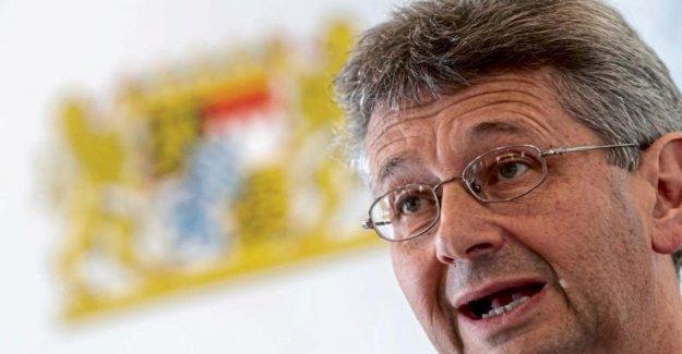 Munich: le Ministre Piazolo veut rien au Maths Abi modifier