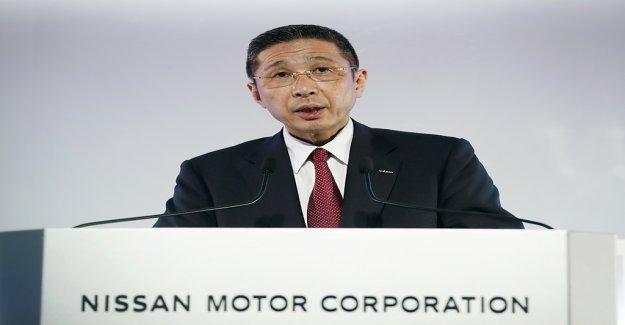 Nissan va Renault au panier Vue