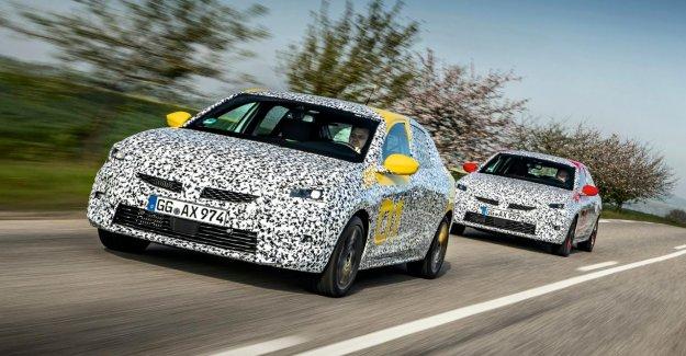 Opel Corsa: La nouvelle peut tout mieux, c'est le Dossier!