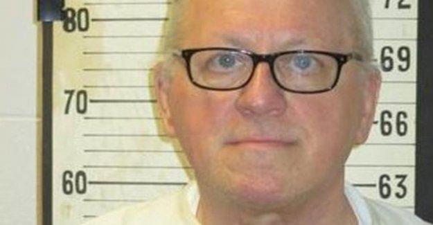 Peine de mort: Donnie Johnson avec Venom exécuté! Il ne voulait pas Henkersmahlzeit