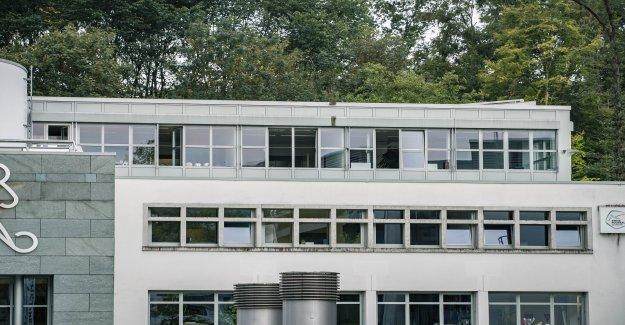 Posse avant SFV-Élections: Première Ligue passe Délégués de Vue
