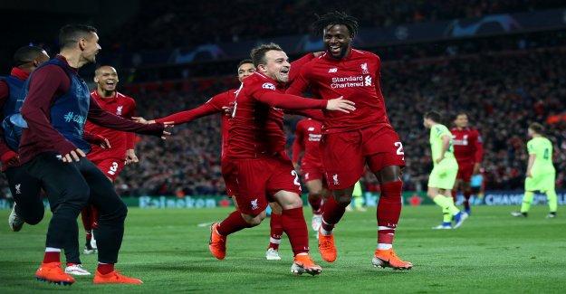 Premier League: Vient pour historschen des Play-Duel? - Vue