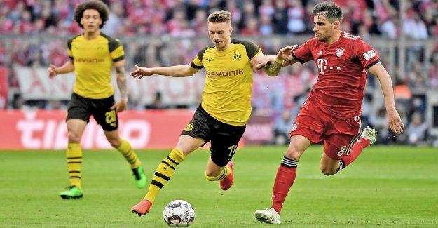 Programme TV: le Bayern ou Dortmund? Invités, Le Temps De Diffusion, Les Faits Saillants