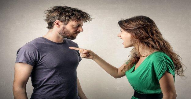 Rechthaberei dans les Relations – Giuseppe Gracia - Vue