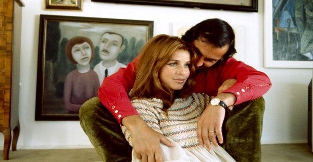 Senta Berger – Si le Mariage, l'Érotisme est manquant, vous pouvez tout oublier