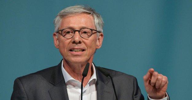Sieling ferme Groko: Le SPD mise complètement sur la Gauche