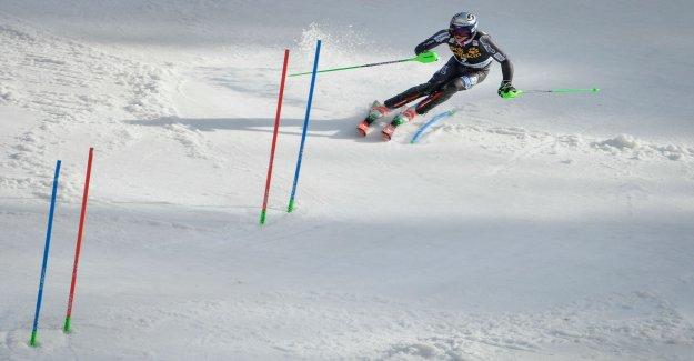 Ski Alpin: Kristoffersen veut 1,75 Million d'Indemnisation à Vue