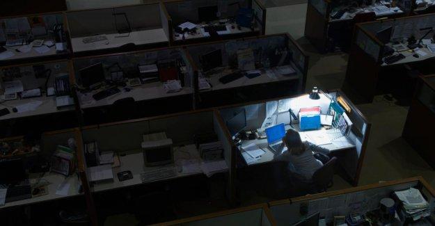 Temps de travail: Arrêt–, je reçois TOUTES les heures supplémentaires payées?
