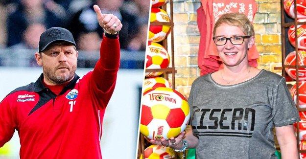 Union Berlin, SC Paderborn: Pour Baumgart-Couple est Montée difficile
