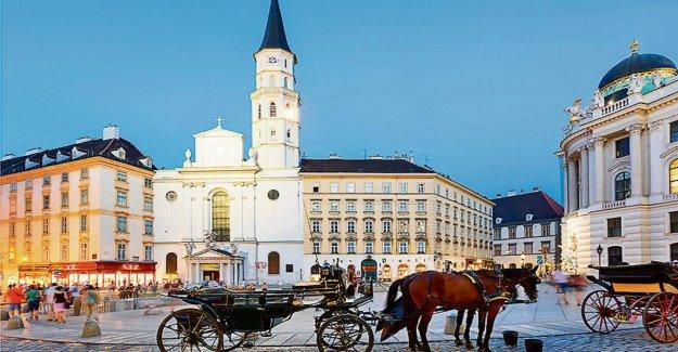 Vienne pour les Initiés: Pour profiter de la Ville comme ses Habitants