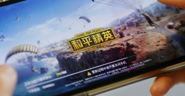 Zensiertes PUBG en Chine: Dans ce Jeu, en agitant les Morts