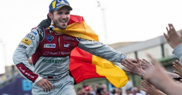 ePrix de Berlin, Si l'allemand est la Formule E