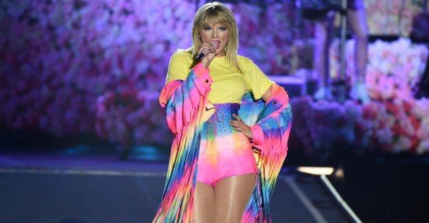 50 Ans Pride: Taylor Swift, l'Héroïne de la Communauté LGBT