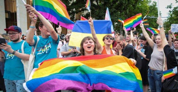 50. Pride-Anniversaire: Que signifie réellement LGBTQ?