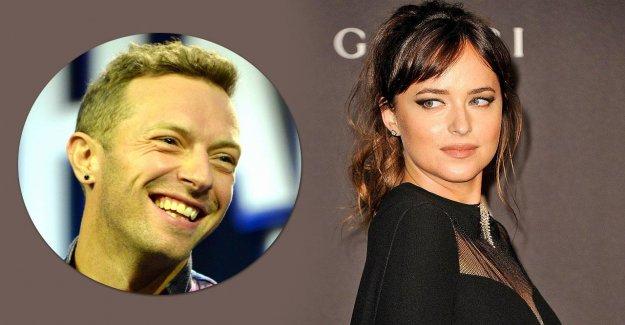 50 Shades of Grey, la Star de nouveau solo: Dakota Johnson séparément
