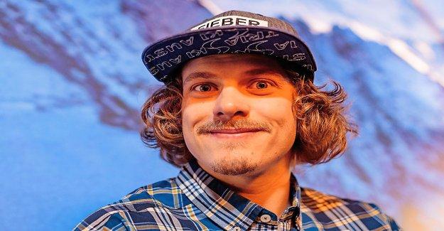 À de nombreuses Courses? L'autriche Ski-Ass Feller étouffants contre FIS - Vue