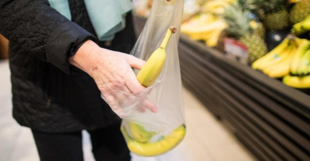 Aldi: Discounters demande de l'Argent pour les Légumes et Obsttüten
