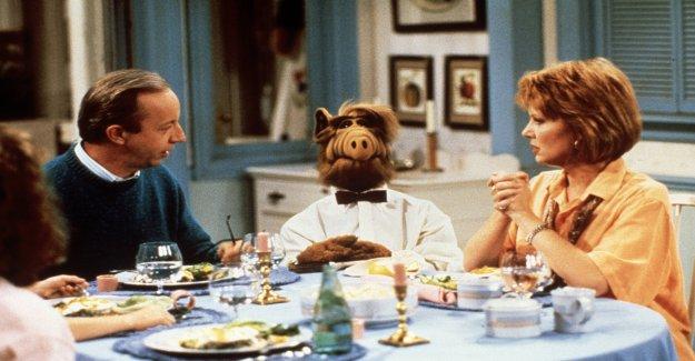 «Alf»-Star Max Wright décédé d'un Cancer - Vue
