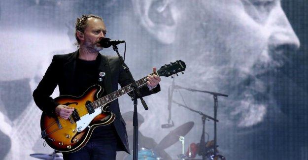Anima: Thom Yorkes Album reçoit Netflix Film de Paul Thomas Anderson