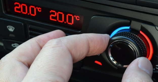 Auto-Climatisation utiliser correctement: c'est peu de temps au frais malgré la Chaleur