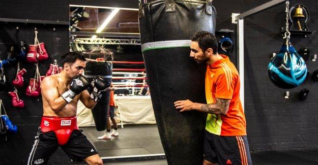 Boxe: le Légendaire Boxe Univers, il s'attaque à nouveau à