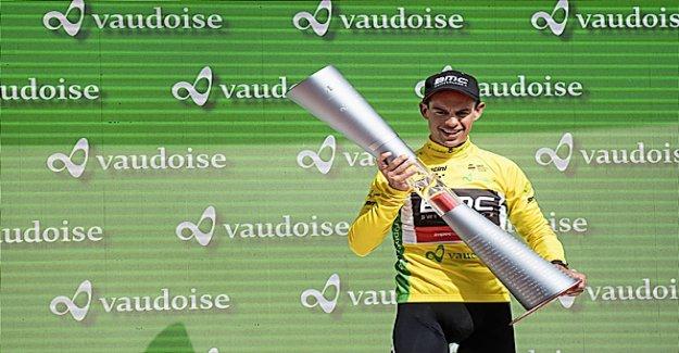 Ce que Vous devez sur le Tour de Suisse en 2019 savoir - Vue