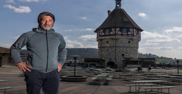 Challenge League: Murat Yakin avant le Retour à Schaffhouse - Vue