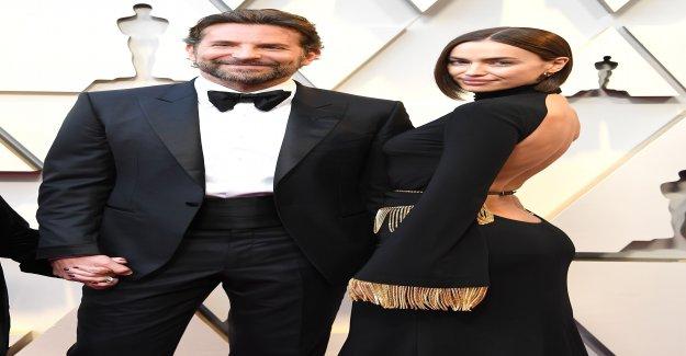 Cher, lors De Bradley Cooper et Irina Shayk - Vue