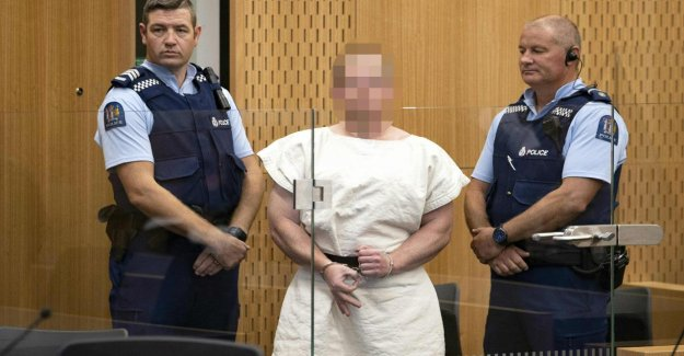 Christchurch: Présumés Assassins plaide non coupable