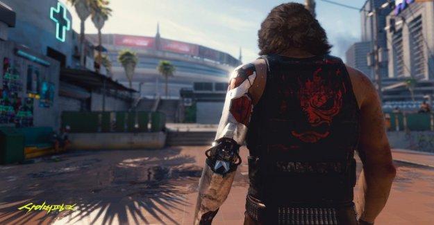 Cyberpunk 2077: qu'est-Ce que l'écoute, le jeu de rôle avec Keanu Reeves?