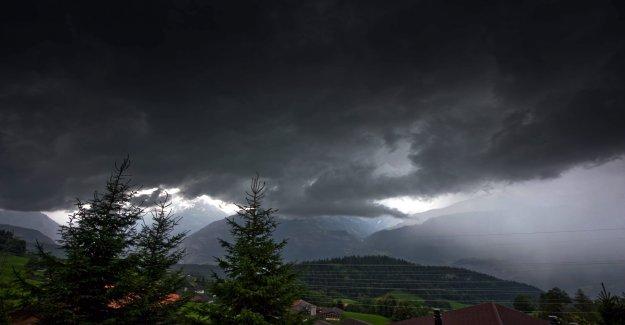 De sombres Nuages sur le Marché du travail en Suisse - Vue