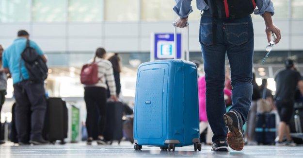 Depuis l'Atterrissage jusqu'à la Voiture: Les Aéroports les plus rapides du Monde