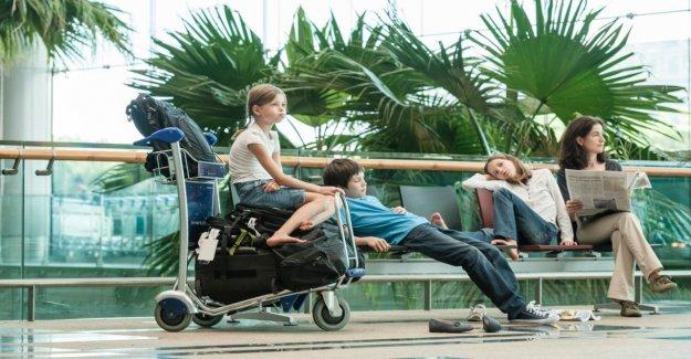 Droits des passagers: Seule une personne sur cinq connaît de