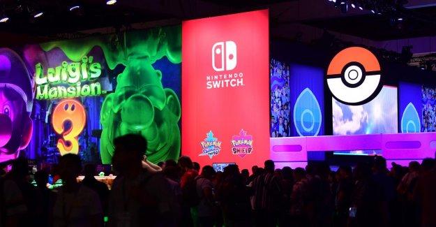 E3-Bilan: le Calme avant La Tempête sur le Marché