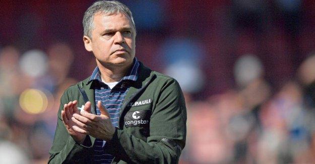 FC St Pauli: Doit Andreas Rettig en tant que Directeur de la retenue?