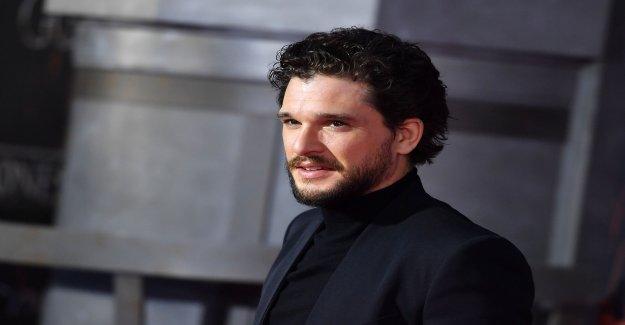 «Game of Thrones», la Star: Kit Haringtons la vie Quotidienne dans la Clinique de réhabilitation de Vue