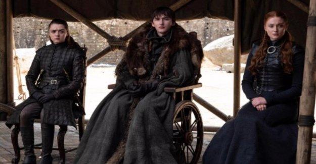 Game of ThronesParodie de a bande-annonce: Furzwitze et un gros Roi