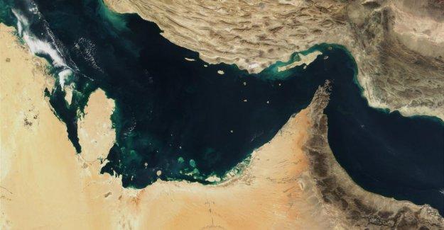 Golfe d'Oman: Pétrolier attaqué! Pourquoi le détroit d'Ormuz si important?