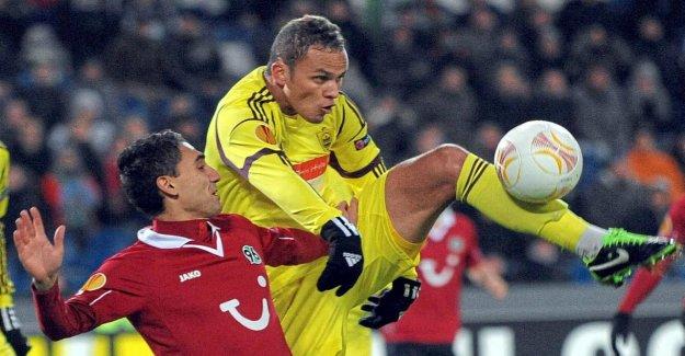HSV: nouveau Venu Ewerton maintenant à Hambourg, il avait déjà 10 Clubs