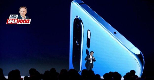 Huawei-Téléphones portables retourner? Cela dit, un Consommateur-Juriste