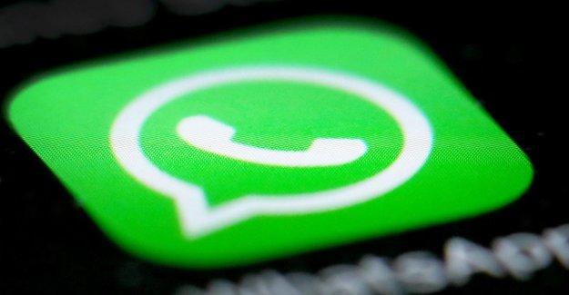 Huawei ne WhatsApp, Facebook, Instagram n'est plus préinstaller
