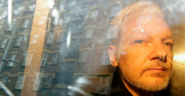 Julian Assange: les Bretons d'accord avec Livraison