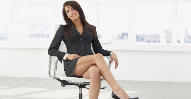 Kleidungsordnung: Ne doit-moi, mon Chef, le Mini interdire?
